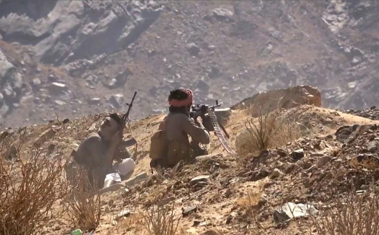 Sixty-seven Yemeni rebels and pro-government troops have been killed in recent fighting for Marib, military sources said Monday (AFP/-)
