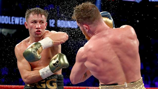 Yahoo Sports' Kevin Iole spoke with the heavy-handed phenom about the contract negotiations leading up to this highly anticipated rematch, if father time is GGG's biggest foe, and his relationship with Stanley Cup Champion Alex Ovechkin.