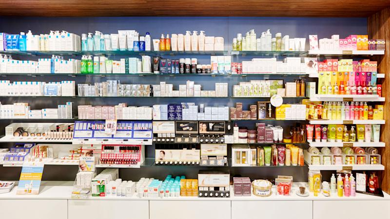 CVS Is Removing These Chemicals From Its Beauty Products