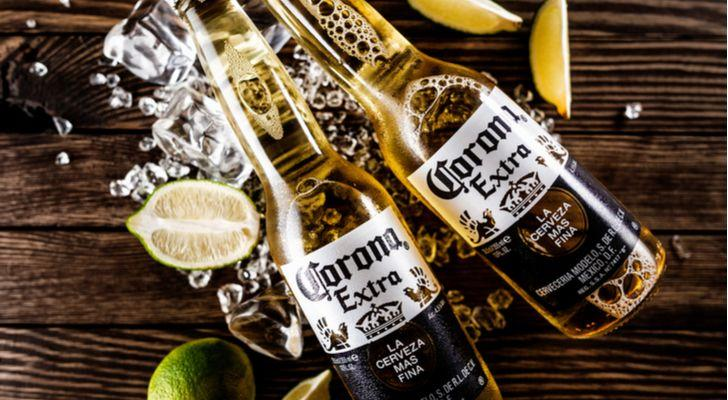 Constellation Brands (STZ) Hurt By a Mexico/U.S. Border Closure