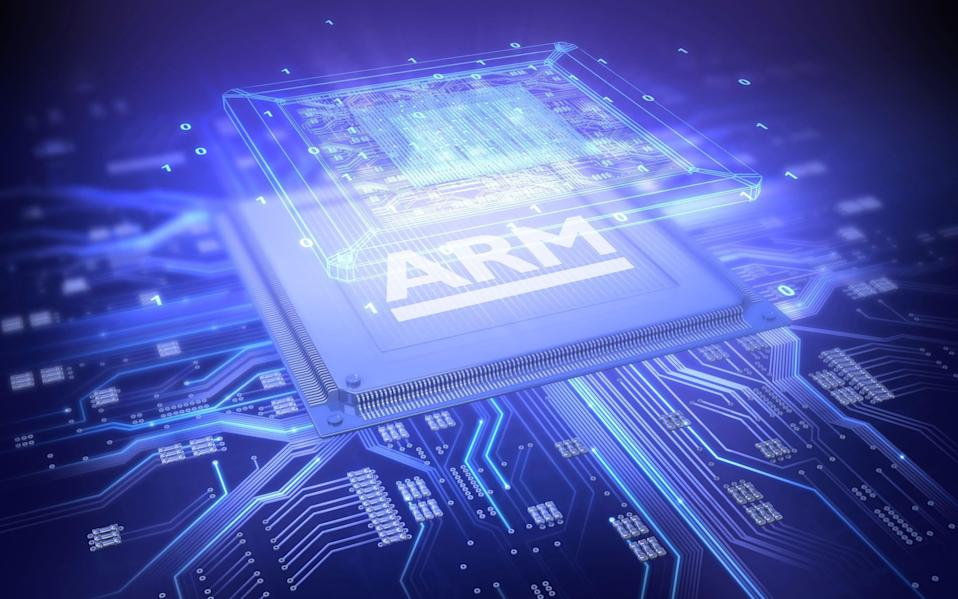 ARM Holdings, a British business bought by SoftBank in 2016, is making its own acquisitions - the latest is US company Treasure Data - ARM Holdings