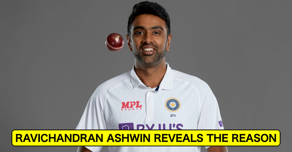 Ravichandran Ashwin Reveals Why He Wasn't Included In Playing XI For Lord's Test