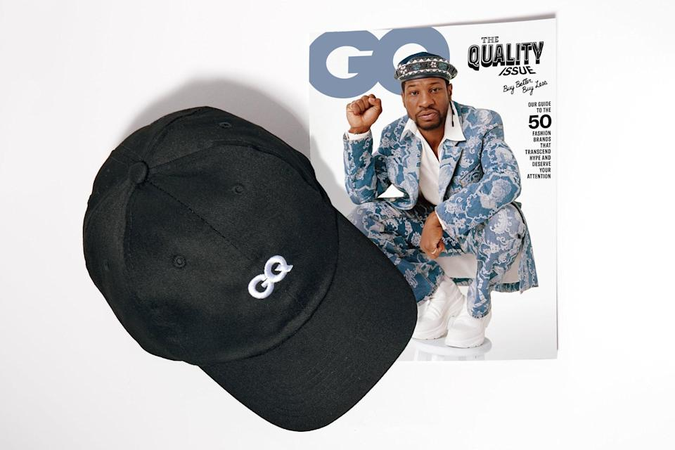 "$10, GQ. <a href=""https://subscribe.gq.com/subscribe/gq/131037"" rel=""nofollow noopener"" target=""_blank"" data-ylk=""slk:Get it now!"" class=""link rapid-noclick-resp"">Get it now!</a>"
