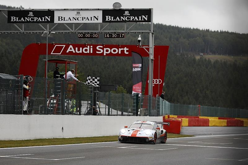 New rules set to shake up blue riband Spa GT race