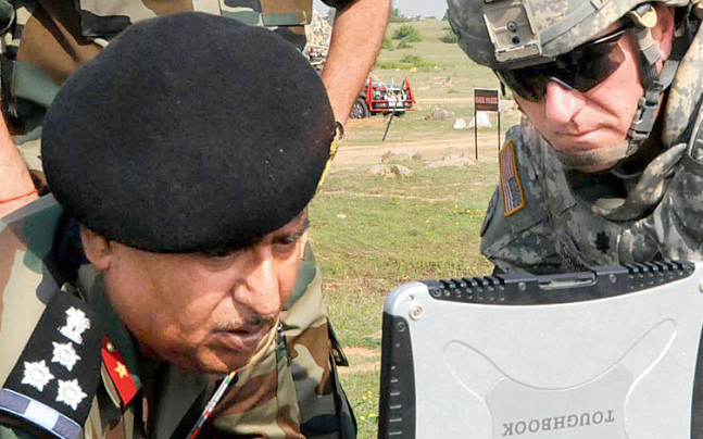 In line with PM Modi's push, Army gets new software to enhance cyber security