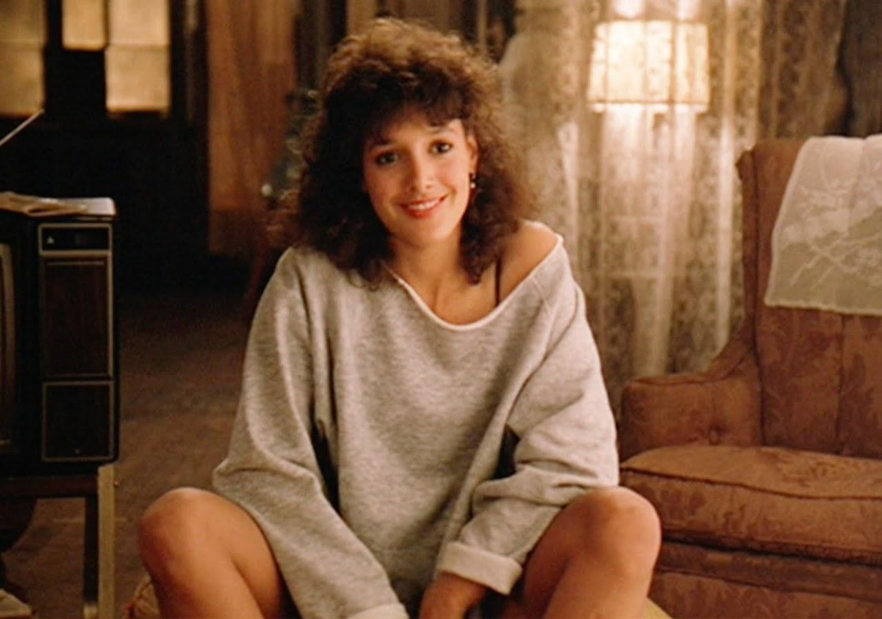<p>This petite welder (Jennifer Beals) had some big dance dreams—and an impressive collection of dancewear that launched a nation of women trotting around in leg warmers and off-the-shoulder tops. That's fashion: Take your passion and make it happen.</p> <p><em>Courtesy of Paramount Pictures.</em></p>