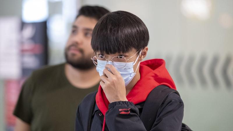 Visitors to Australia from China will be required to isolate themselves as a coronavirus precaution
