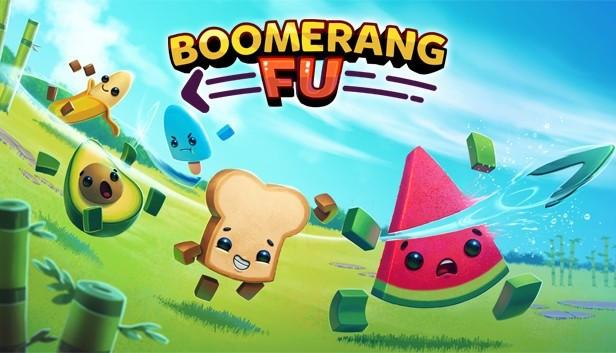 Boomberang Fu is free with Amazon Prime and Prime Gaming. (Photo: Amazon)