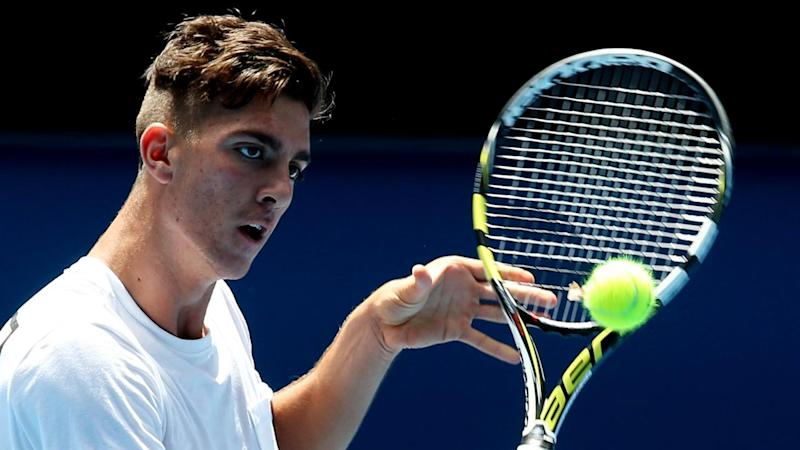 Kellogg's fights tennis ace over Special K