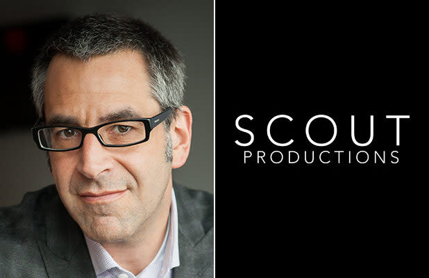 Eric Korsh Returns to Scout Productions as President