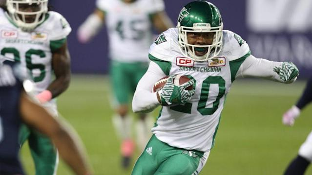 With free agency winding down, CFL.ca looks at some of the under-the-radar signings of the past week. Who made the list?