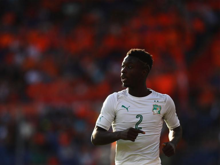 Newcastle United and Watford consider Nicolas Pepe transfer