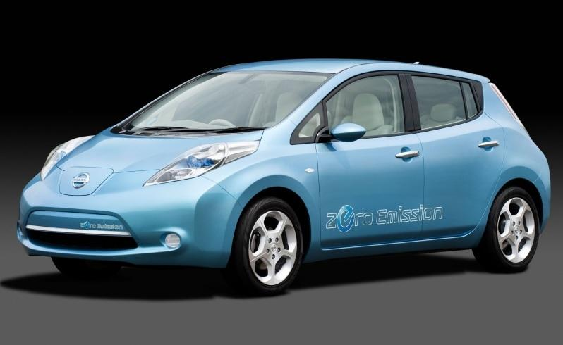 SW drivers can go electric