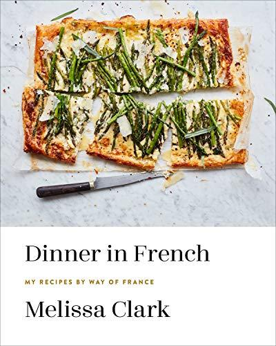 """Dinner in French,"" by Melissa Clark (Amazon / Amazon)"