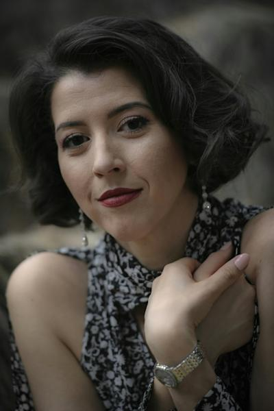 Lisette Oropesa says being overweight was blocking her from certain roles