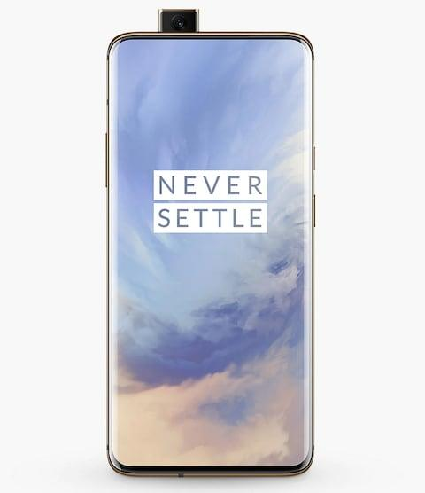 OnePlus 7 Pro best black friday smartphone deals - Credit: OnePlus