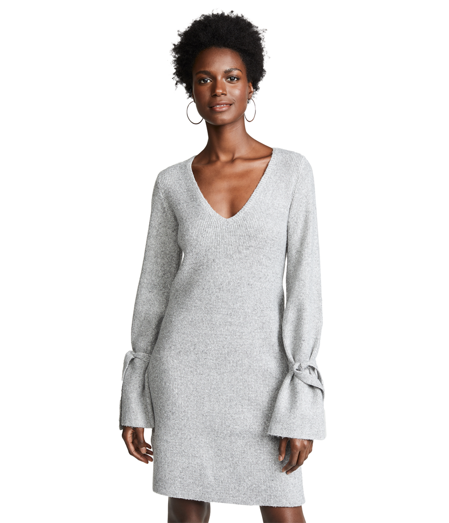 Cupcakes and Cashmere Jennibelle Sweater Dress (Photo: Shopbop)