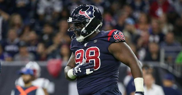 BRB Groupthink: Should The Texans Re-Sign D.J. Reader?