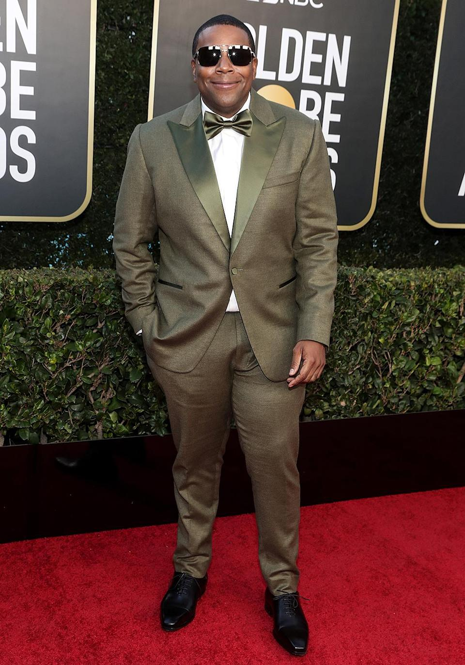 <p>The comedian has been working since he was a teenager on Nickelodeon's <em>All That</em>, making his way through the comedy world to be the longest-tenured cast member on <em>Saturday Night Live. </em>He's born on May 10. </p>