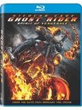 Ghost Rider: Spirit of Vengeance Box Art