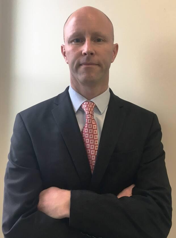 Paul Mochrie, who had alreadybeen serving as acting city manager since the departure of Sadhu Johnston inJanuary, will take charge of a$1.6-billion operating budget and a city-wide team of approximately 7,700 employees, according to the City of Vancouver. (City of Vancouver  - image credit)
