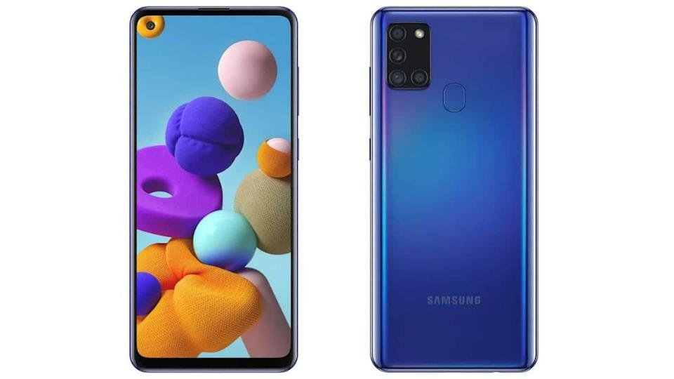 Samsung Galaxy A22 tipped to pack 48MP quad rear cameras