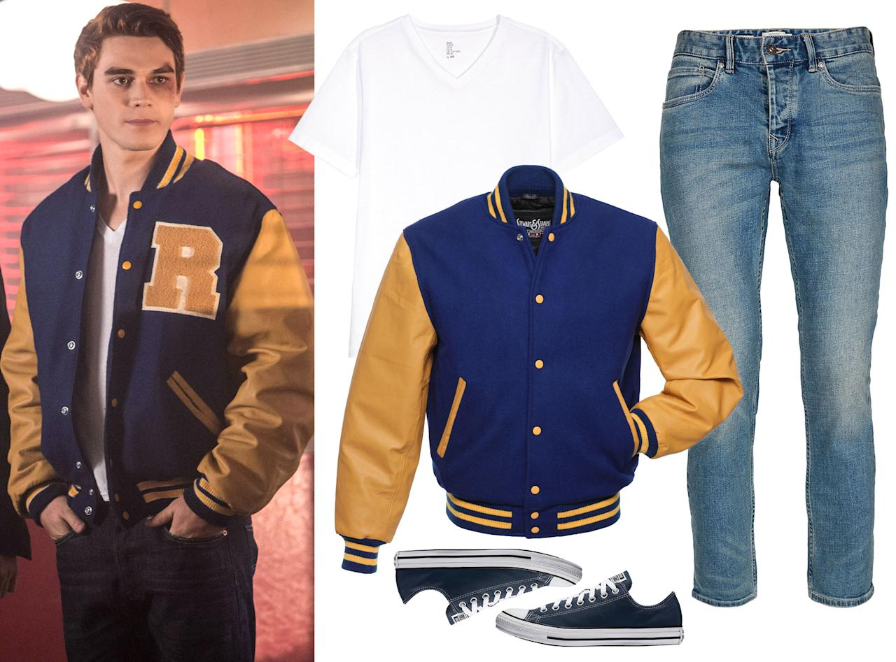 How to Dress Like Your Favorite Riverdale Character This Halloween