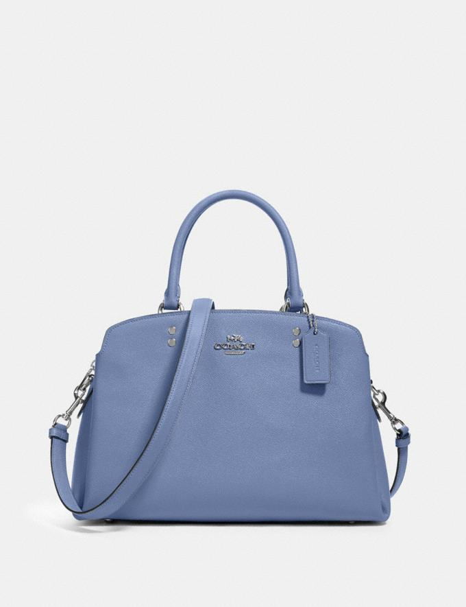Lillie Carryall - Coach Outlet.