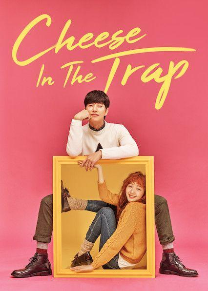 <p>Depending on how you look at it, <em>Cheese In The Trap</em> is either a psychological drama, or a romance—perhaps both. Either way, it stars a hardworking but poor college junior, Hong Seol, who meets a wealthy and seemingly nice senior Yoo Jung, who has a dark and manipulative side. Naturally, they fall in love, complicating everything.</p>