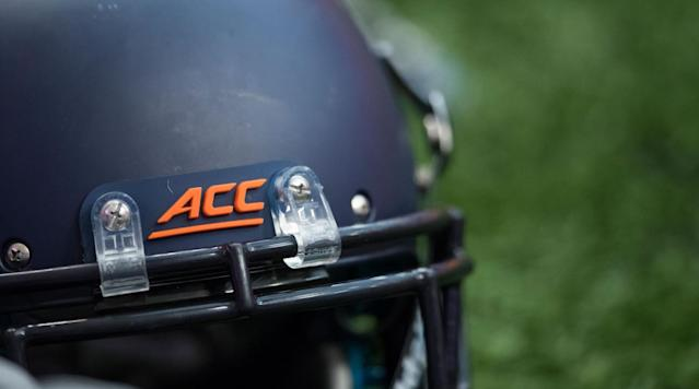 GLENDALE, Ariz. (AP) - The Atlantic Coast Conference is ready to start holding events again in North Carolina after the state rolled back a law that limited protections for LGBT people.