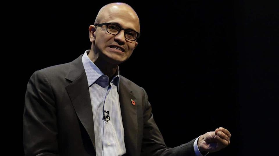 NewsBytes Briefing: After Apple, Microsoft goes after Google, and more