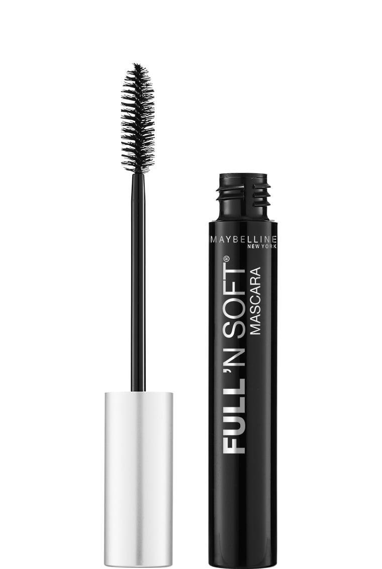 <p>We love mascara for giving our lashes an extra boost, but when it comes time to remove our makeup, many mascaras can be a little <em>too</em> extra. The <span>Maybelline New York Full 'N Soft Mascara</span> ($7) gives our lashes natural volume and doesn't feel brittle or clumpy after application. The quick-to-dissolve formula makes the mascara a breeze to remove so that lashes don't fall out when you wipe away your eye makeup.</p>