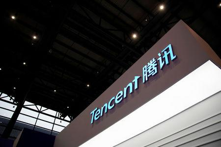 Tencent To Buy 5% Stake In Supermarket Firm For $639 Million