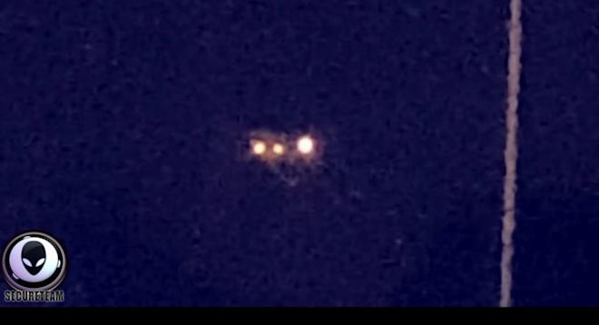 ufo, California, strange, mystery, weird news,