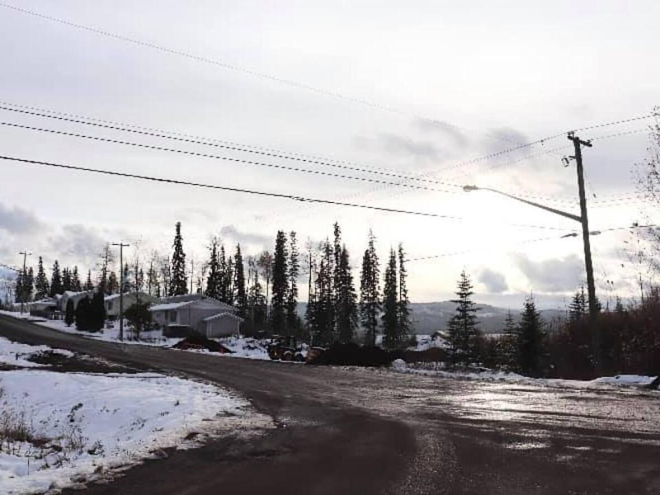 Lake Babine Nation declared a state of emergency Friday, banning non-essential travel and gatherings of any kind in all five of its communities until November 5. (Facebook/Lake Babine Nation - image credit)