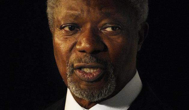 Kofi Annan, former UN general secretary, has died, it has been announced.