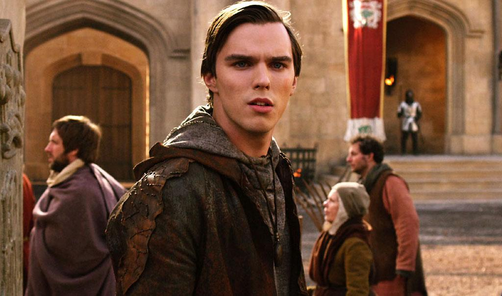 Nicholas Hoult – Jack and the Giant Slayer