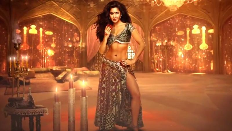 Did Katrina Kaif Hint At NOT Playing a Thug in Thugs of Hindostan? - Watch Video