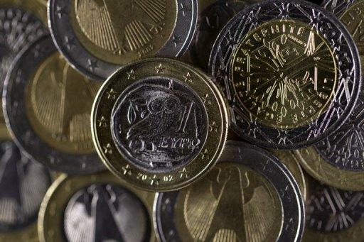 Germans say they're 'better off without euro': poll