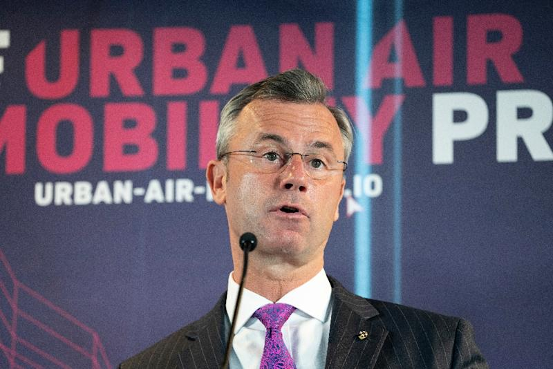 In the wake of a corruption scandal involving the previous leader, Austrian transport minister Norbert Hofer was nominated Sunday as the new head of the far-right Freedom Party (FPOe)