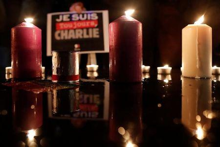 French police question 10 over January 2015 Paris attacks