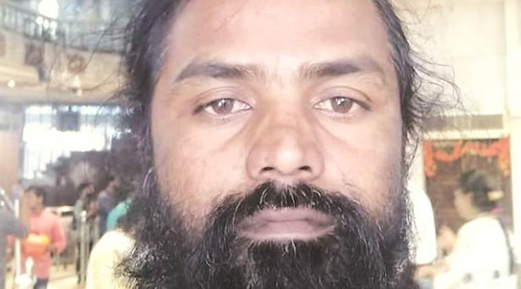 man held for facebook post, man arrested for facebook post, man arrested for protesting cow slaughter, jeet rai hansda, jeet rai hansda arrested, tribals, beef, beef ban, cow slaughter