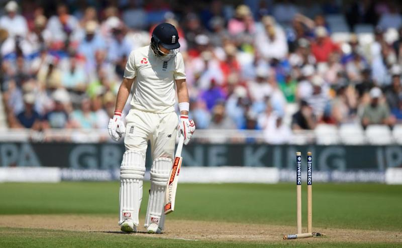 England's leading lights, humiliated on Monday at Trent Bridge, are set for payrises (Stu Forster/Getty Images)