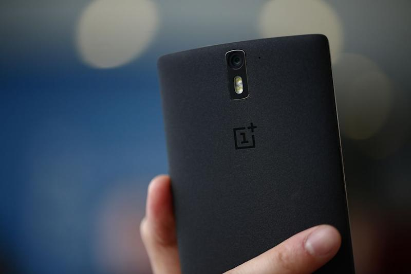 OnePlus Shows Apple How to Become India's Top Smartphone Seller