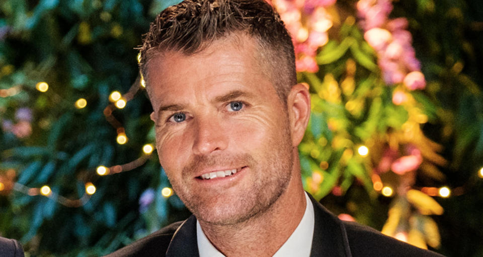 Pete Evans has come under fire for controversial commentary in the past. Photo: Seven