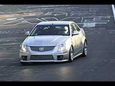 "<p>The first-generation CTS-V was a surprise, but it was <a rel=""nofollow"" href=""https://www.roadandtrack.com/new-cars/car-comparison-tests/reviews/a20937/2012-cadillac-cts-v/"">the second generation that really came out swinging</a>. The interior felt high end, it packed a 556-hp V8 under the hood, and it could seriously handle. The fact that in 2008, a Cadillac sedan could lap the Nurburgring in less than eight minutes was pretty impressive, too.</p><p><a rel=""nofollow"" href=""https://www.youtube.com/watch?v=Ky8ZiO6ebn0"">See the original post on Youtube</a></p>"