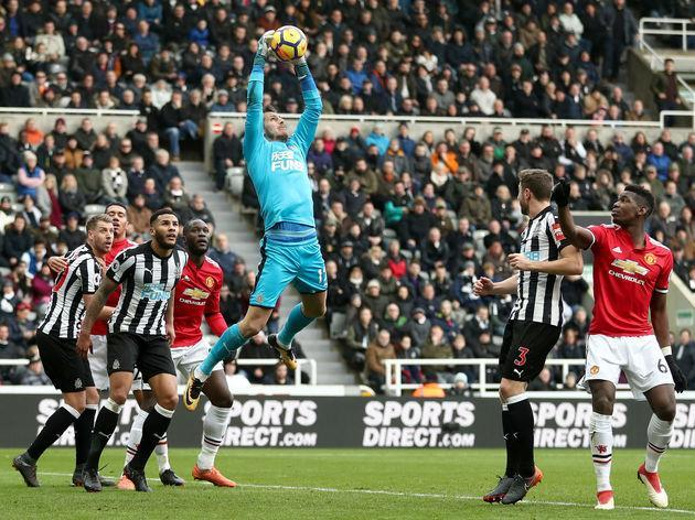 ​​Newcastle are expected to secure their first signing of the summer imminently after edging closer to finalising a permanent deal for goalkeeper Martin Dubravka, according to reports. The 29-year-old impressed during his loan spell at St James' Park during the second half of the season after a series of eye catching performances which helped pave the way for the Magpies' finish in the top half of the ​Premier League table. Led to believe it's just a matter of time until #nufc seal Dubravka...