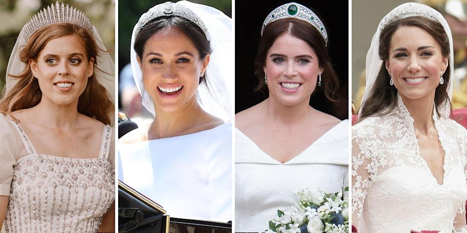 <p>For the British royals, jewelry is no mere adornment. From the stones to the settings, everything has significance–be it a political power play, a family heirloom or a national treasure. Here, we take a closer look at the tiaras, earrings, rings, and neckpieces that make up the royal collection.</p>