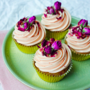 """<p>As much as we love the sponge in this <a href=""""https://www.delish.com/uk/cooking/recipes/g28795936/cupcake-recipe/"""" rel=""""nofollow noopener"""" target=""""_blank"""" data-ylk=""""slk:cupcake recipe"""" class=""""link rapid-noclick-resp"""">cupcake recipe</a>, it's the Swiss meringue buttercream which simply makes it. Admittedly, it's a little work, but it's so worth it (trust us)! </p><p>Get the <a href=""""https://www.delish.com/uk/cooking/recipes/a34784019/lemon-and-raspberry-cupcakes/"""" rel=""""nofollow noopener"""" target=""""_blank"""" data-ylk=""""slk:Lemon & Raspberry Cupcakes"""" class=""""link rapid-noclick-resp"""">Lemon & Raspberry Cupcakes</a> recipe.</p>"""
