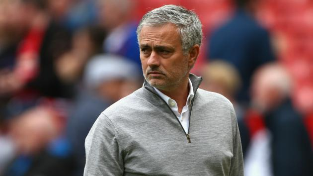 Manchester United manager Jose Mourinho accused of tax fraud